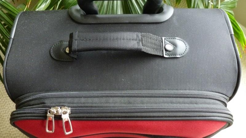 oggetti vietati nel bagaglio a mano
