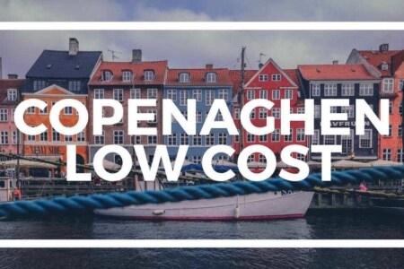 visitare copenaghen low cost