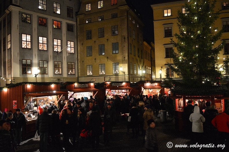 mercatini natale piu belli europa