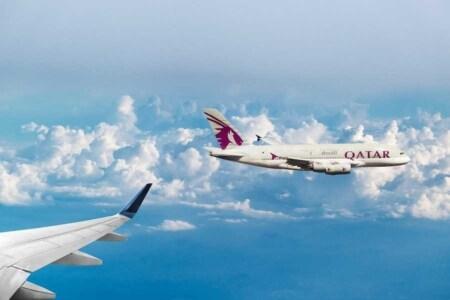 concorso per vincere biglietti aerei qatar airways