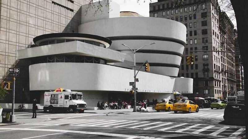 new york musei gratis
