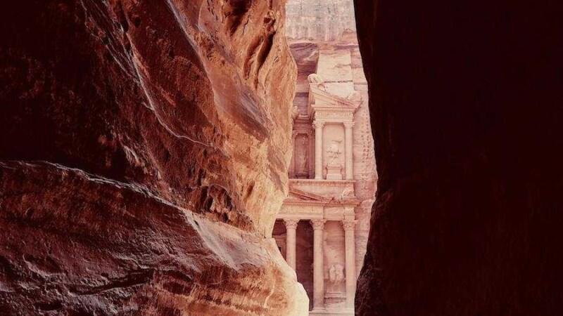 concorso vincere viaggio giordania