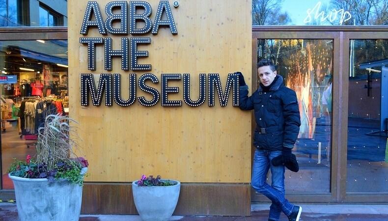 museo degli abba a stoccolma
