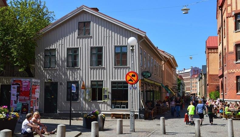 cosa visitare a goteborg