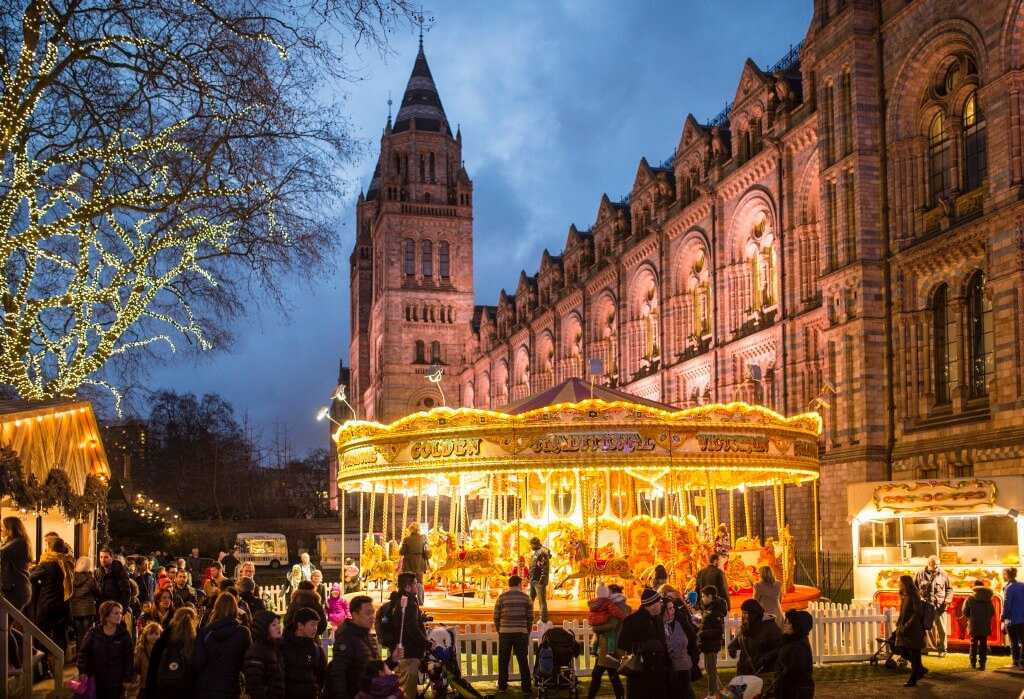 Decorazioni Natalizie Londra 2019.Natale A Londra Mercatini Eventi E Informazioni Utili Vologratis Org