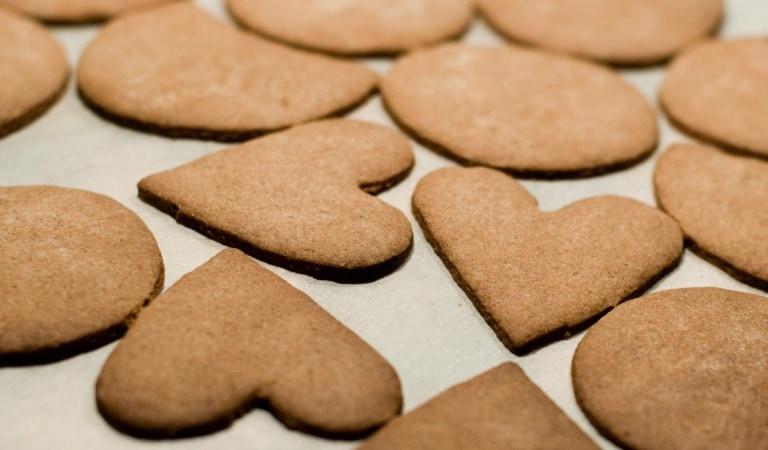 Biscotti Di Natale Tirolesi.Pepparkakor Svedesi Ricetta Dei Biscotti Allo Zenzero Vologratis Org