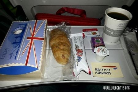 colazione a380