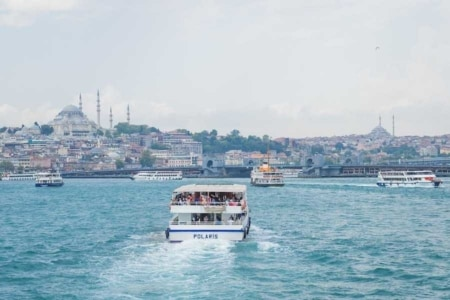 concorso vincere viaggio istanbul