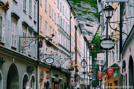 a salisburgo