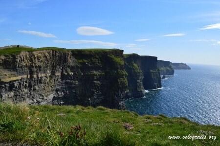 volare in irlanda