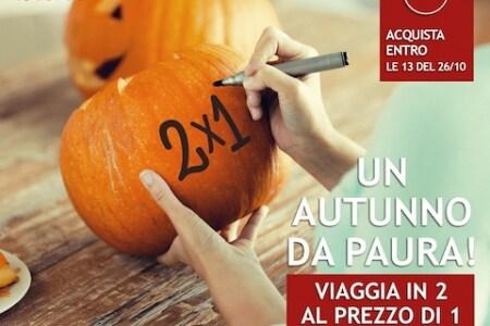italo autunno 2x1