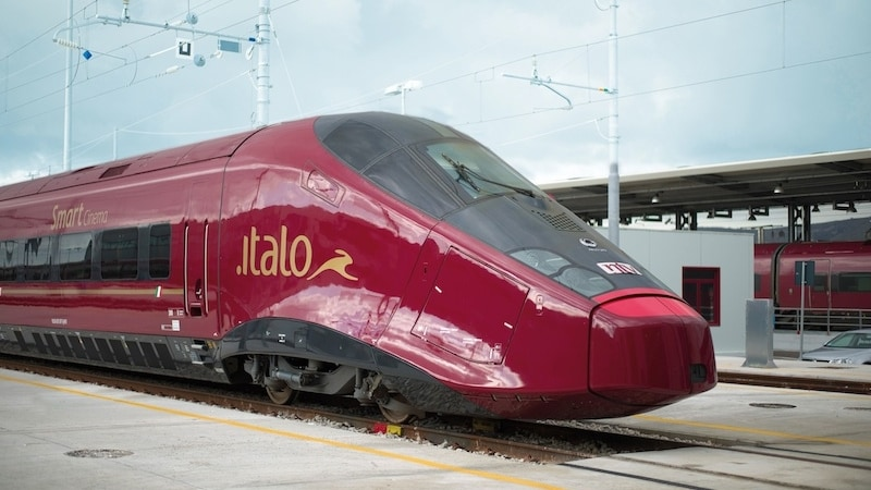 codice promo italo treno treni scontati