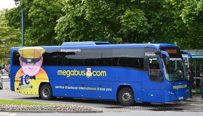 biglietti megabus