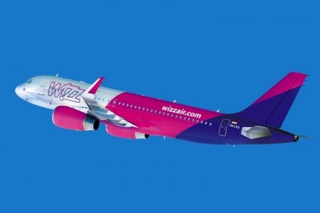 voli wizz air