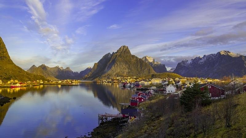concorso per vincere un viaggio in norvegia