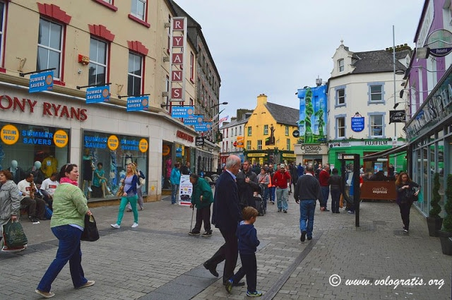 cosa visitare a galway