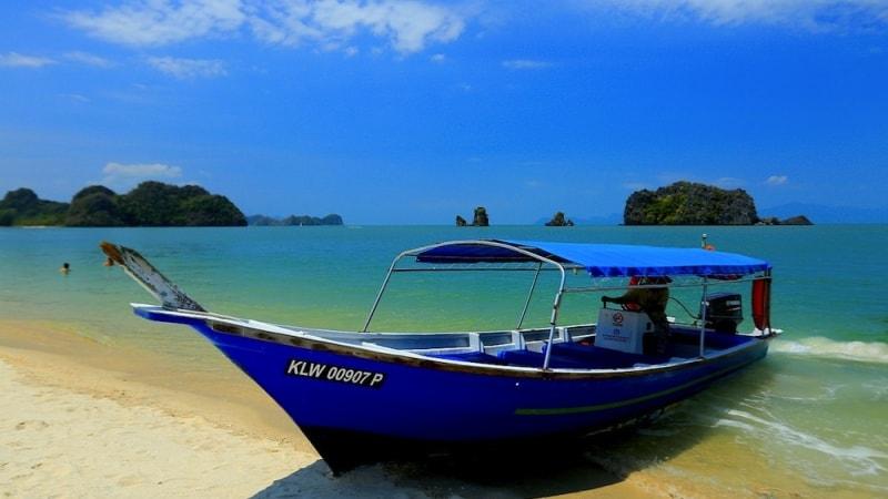 concorso per vincere un viaggio in malesia