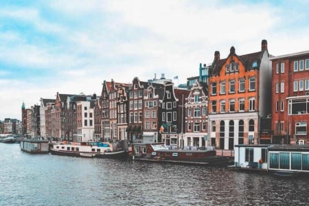 concorso vincere viaggio olanda