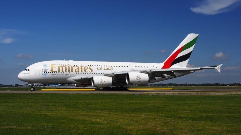sconto emirates