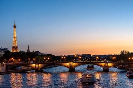 luoghi piu romantici di parigi