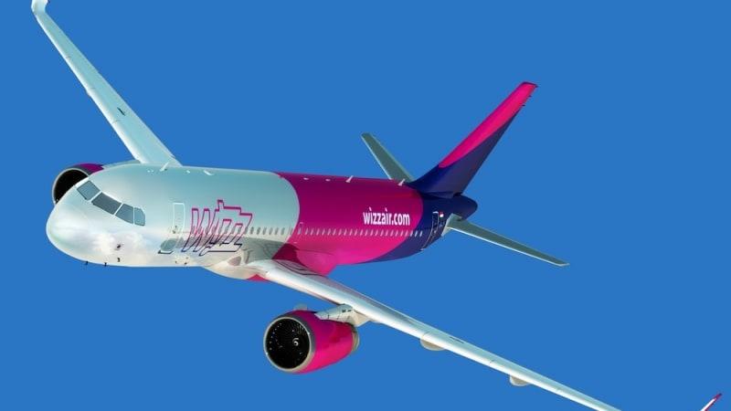 concorso wizz air