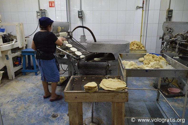 diario di viaggio yucatan messico mercato merida tortillas