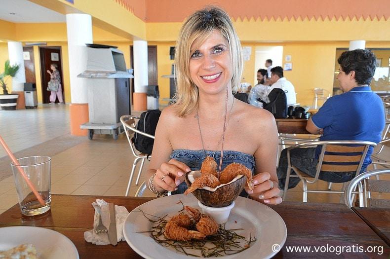 diario di viaggio yucatan valentina vologratis celestun