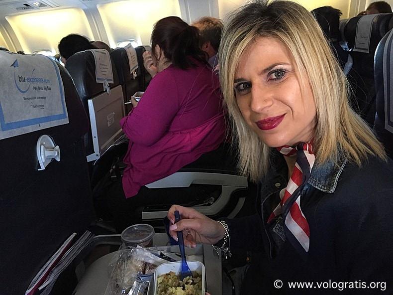 diario di viaggio yucatan valentina vologratis in volo