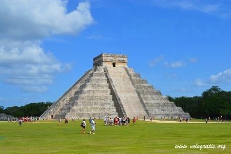 viaggio nello yucatan messico video