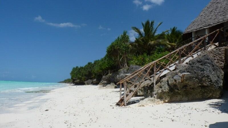 Concorso per vincere una vacanza a Zanzibar o in Madagascar ...
