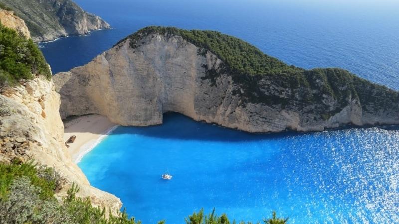voli ryanair per le isole greche