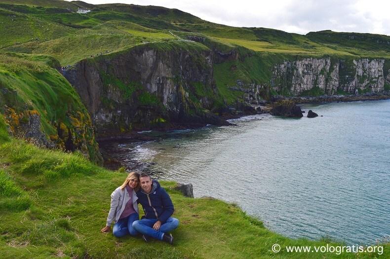 foto irlanda del nord andrea valentina