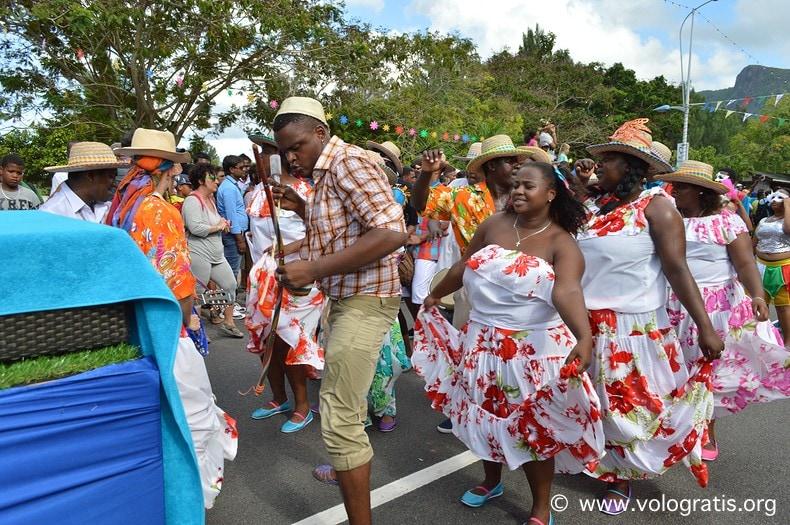 carnaval international victoria seychelles 2016