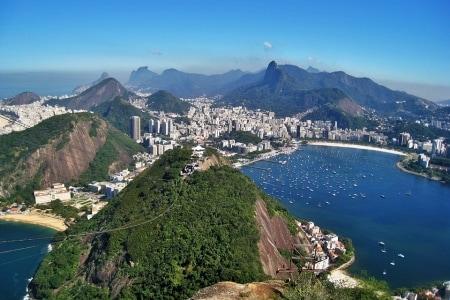 concorso per vincere una vacanza in brasile