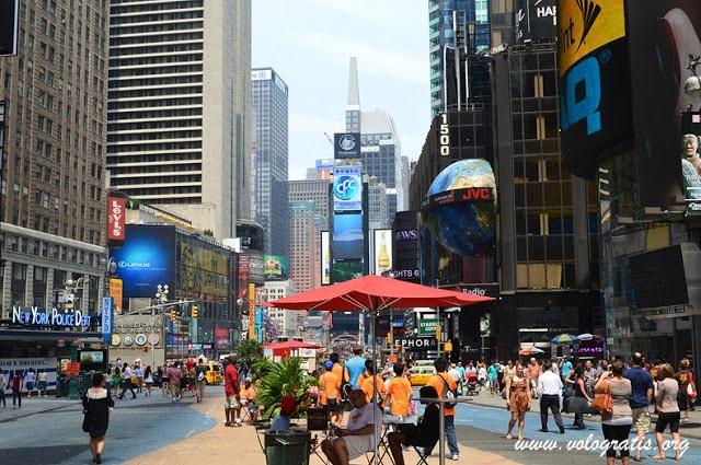 fotografie new york