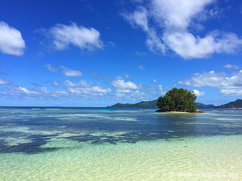 foto seychelles la digue