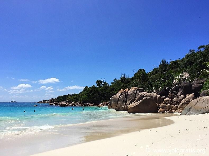 foto seychelles praslin