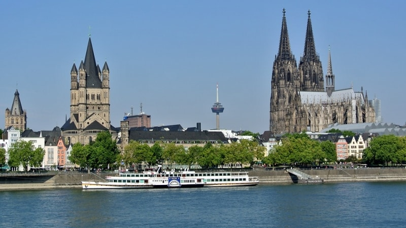 colonia germania