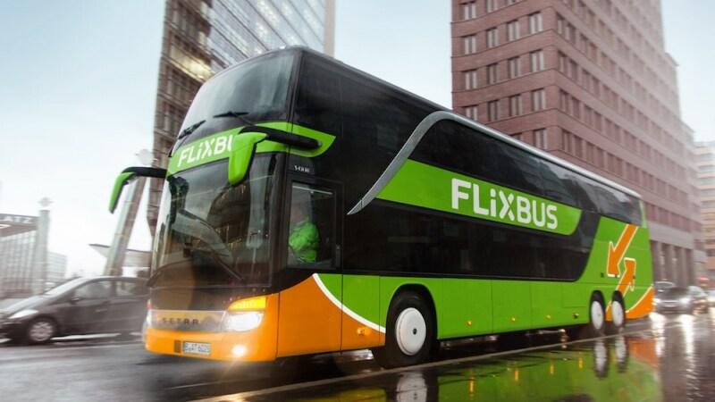 collegamenti low cost in bus