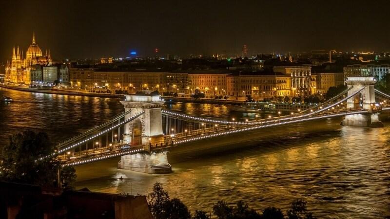 diario viaggio europa orientale