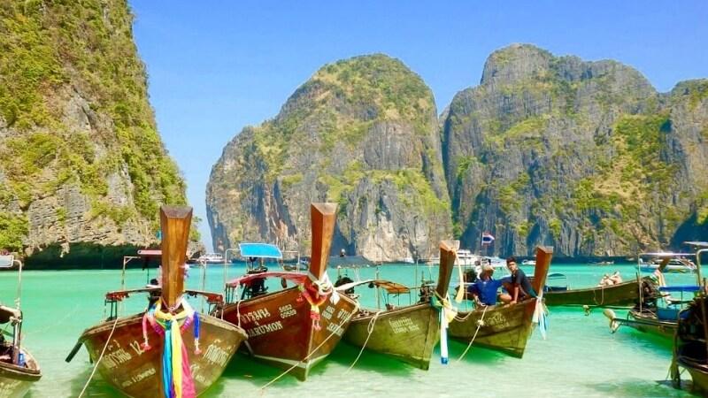 concorso per vincere un viaggio in thailandia 2016