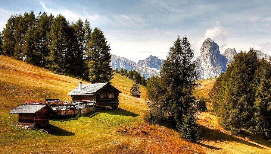 Concorso per vincere un viaggio in Alto Adige | VoloGratis.org