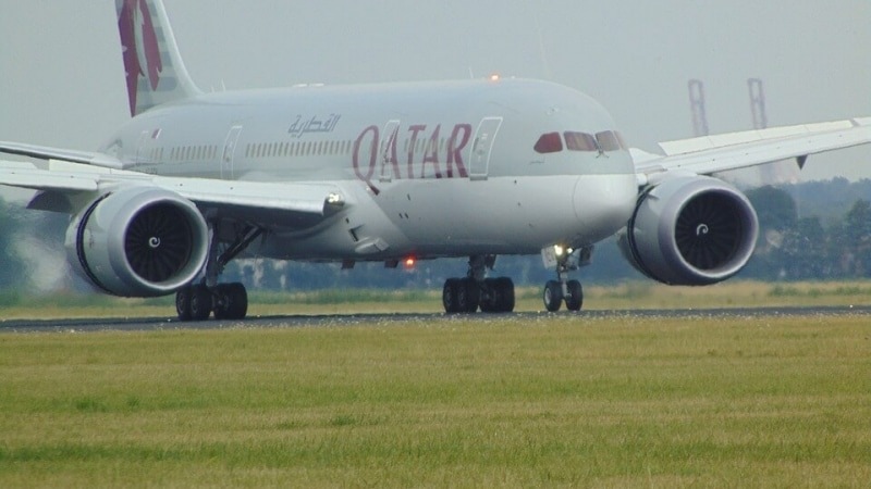 concorso qatar airways