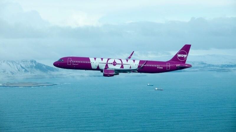 concorso per vincere biglietti aerei wow air