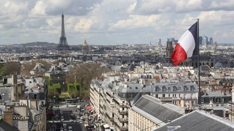 concorso per vincere viaggi a parigi