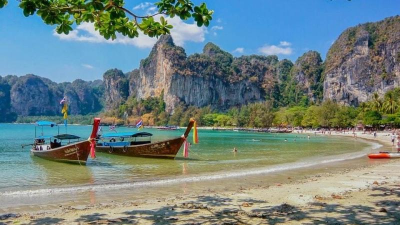 concorso per vincere un viaggio in thailandia