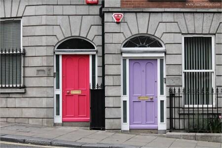 Dublino letteraria