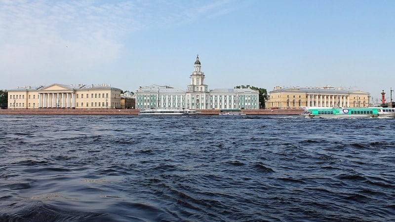 concorso per vincere un viaggio a San Pietroburgo
