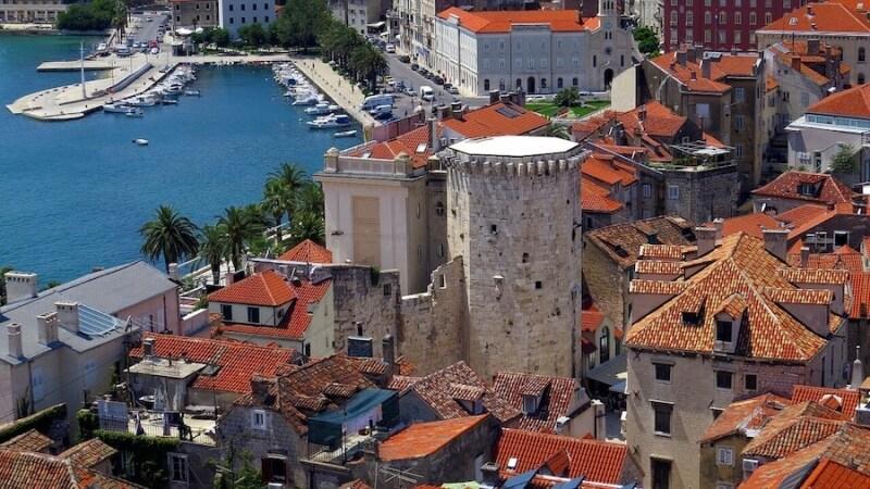 concorso per vincere una vacanza in Croazia
