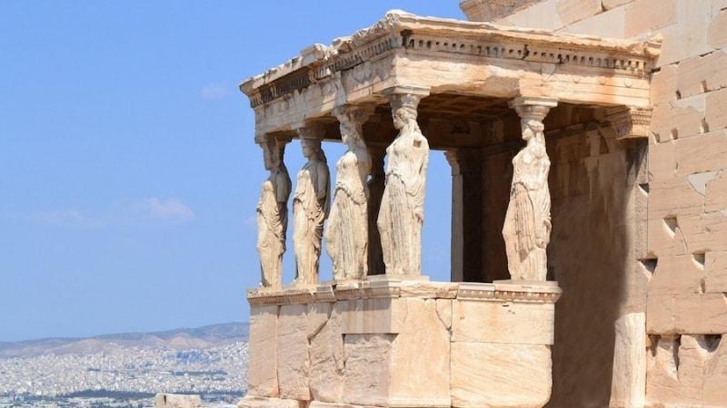concorso per vincere un viaggio in grecia
